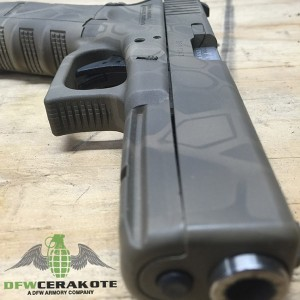 Glock 22 Kryptek
